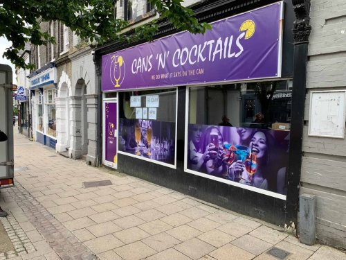 Nightclub owner urges partygoers to turn off NHS Covid app to stop 'pingdemic' ruining their fun