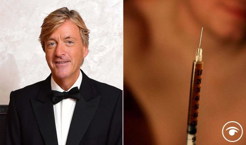 Richard Madeley slammed for asking if spiked woman 'took precautions'