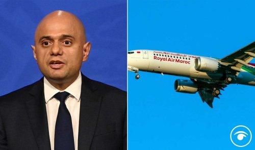 Govt won't implement Covid Plan B...as Morocco bans UK flights
