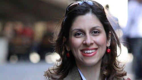 Nazanin Zaghari-Ratcliffe 'loses latest appeal in Iran'