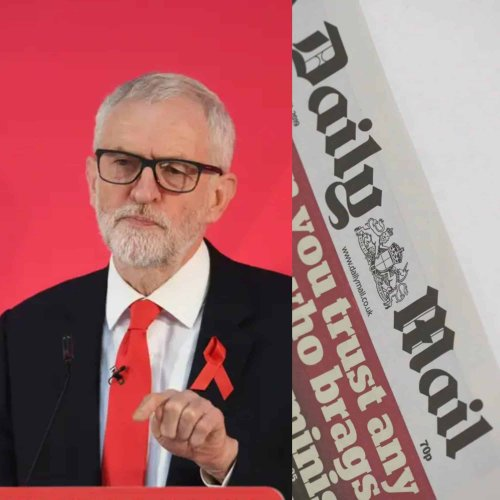 Hodges' Mail column resurfaces after he calls for Labour to end Tory hatred
