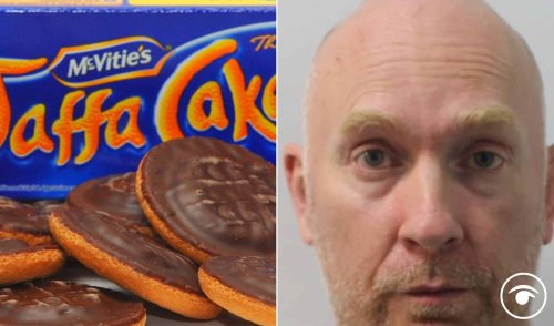 Copper sacked over Jaffa Cake swindle leaves people questioning police priorities