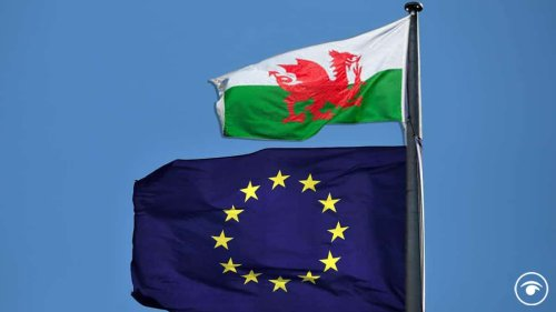 Brexit is plunging Wales back into austerity after loss of EU aid