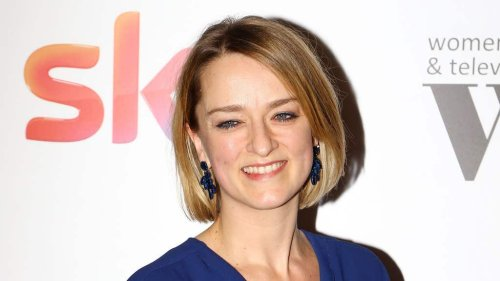 Twitter reacts to news of Kuenssberg's imminent departure