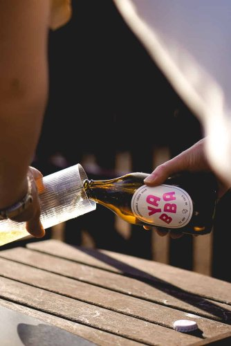Beer of the Week: YABBA Sessionable Lager