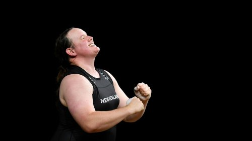 Trans Weightlifter Laurel Hubbard Thanks the International Olympic Committee as She Faces Online Abuse