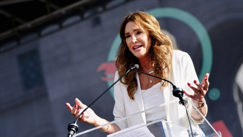 Caitlyn Jenner's Campaign for California Governor Is a Mess