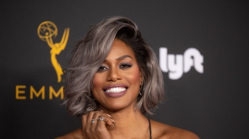 Laverne Cox Is Ready to Join the Marvel Cinematic Universe