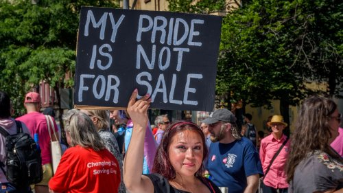 These 25 Major Corporations Are Bankrolling Extreme Anti-LGBTQ+ Politicians