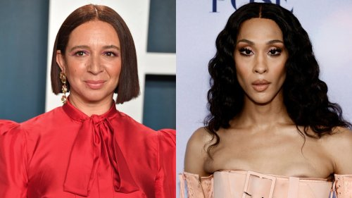Mj Rodriguez and Maya Rudolph to Star in New Comedy Series