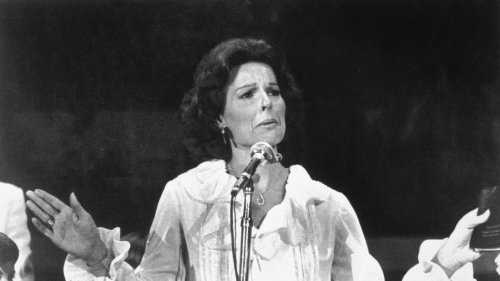 Anita Bryant Devoted Her Life to Terrorizing LGBTQ+ People. Now She Has a Lesbian Granddaughter
