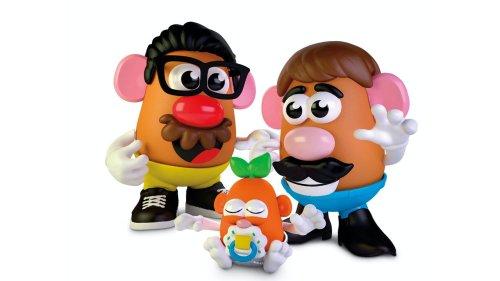 "Oreo and Potato Head Said ""Trans Rights."" LGBTQ+ Advocates Said ""Huh?"""