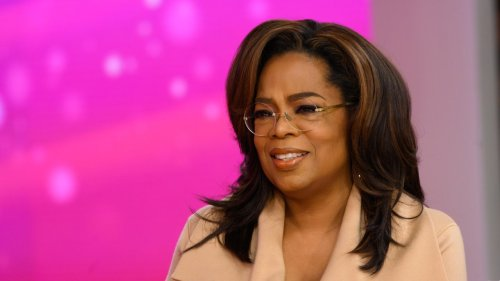 "Oprah Wanted to ""Get It Right"" With Elliot Page Interview"