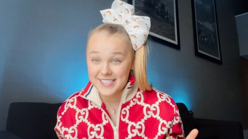 Coming Out Made JoJo Siwa Even More Popular, According to New Survey