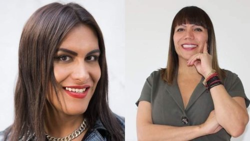 Two Trans Women Elected to Congress for First Time in Mexico's History