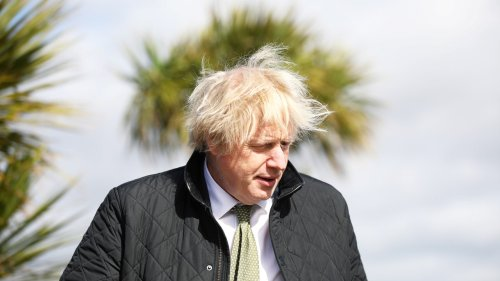 "Boris Johnson Wants U.K. Conversion Therapy Ban to Exclude ""Praying the Gay Away"""