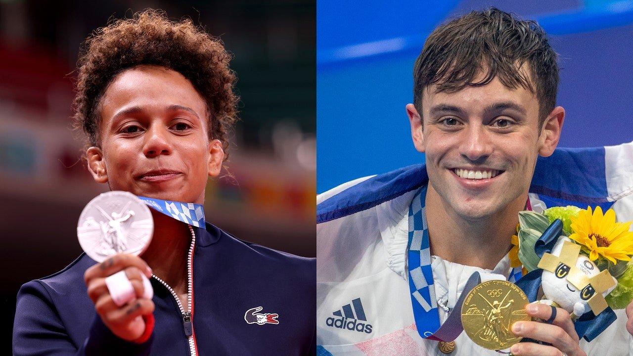 LGBTQ+ Athletes Are Already Making History at the 2020 Olympics