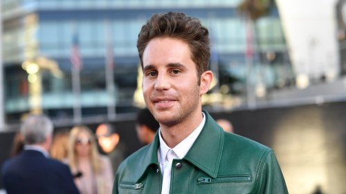 Ben Platt Just Told Some Hard Truths About Being Queer in Hollywood