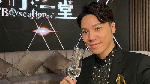 Hong Kong Has a Hunky New Gay Dating Show