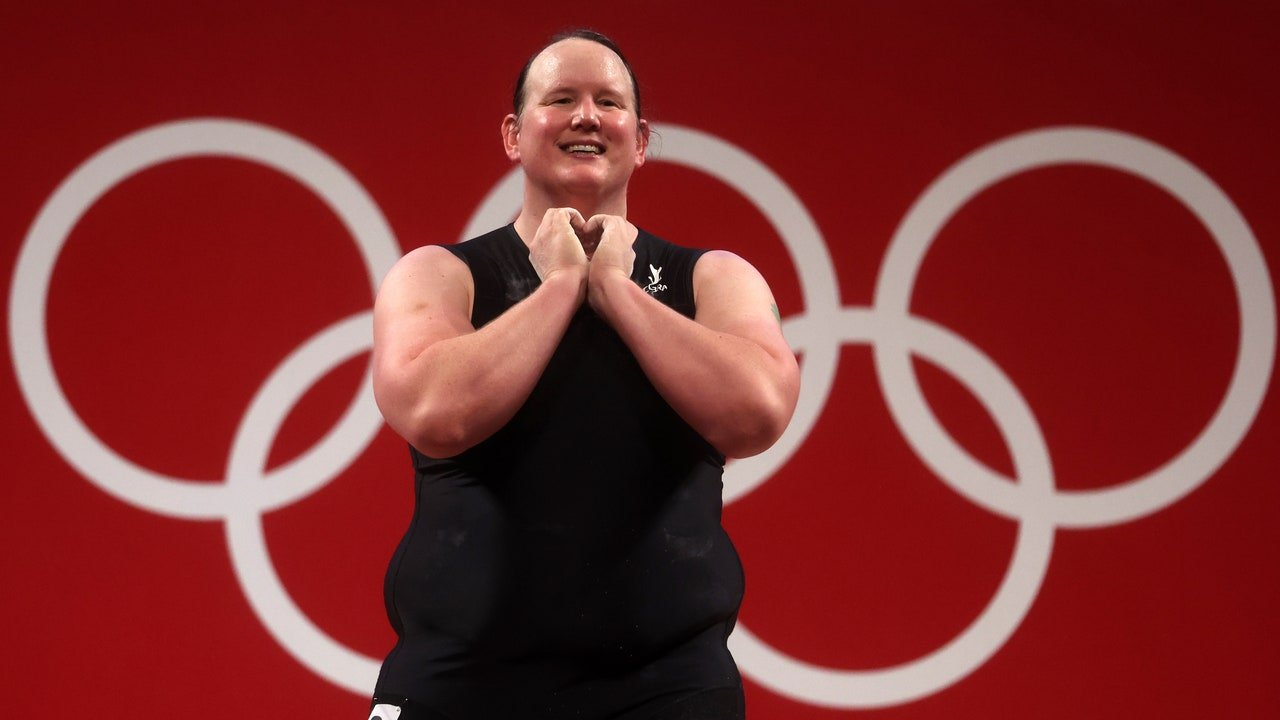 Laurel Hubbard Makes History As the Openly First Trans Woman to Compete at the Olympics