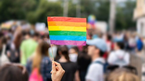 Bisexual Iowa Teacher Placed On Leave, Students Hold Walkout In Protest