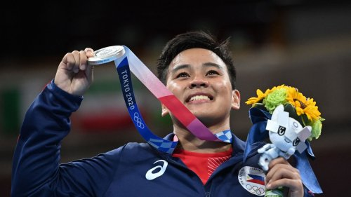 First Filipina Boxing Winner at Olympics Dedicates her Medal to the LGBTQ+ Community