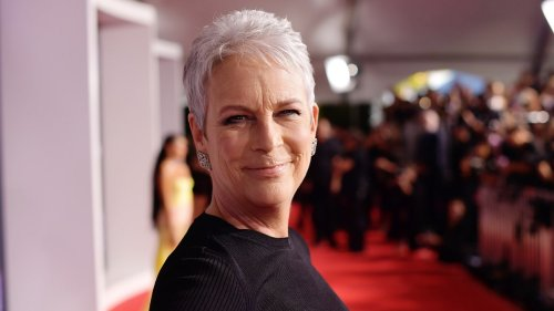 Jamie Lee Curtis Announces That Her Daughter Is Trans, Shares Support
