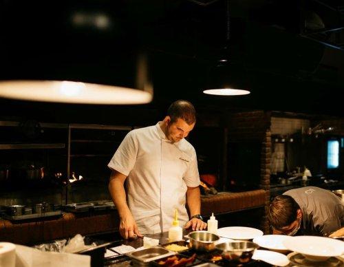 Kitchen Bodrum: OD Urla'nın Yaratıcısından Yeni Bir Durak • theMagger