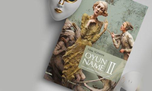Tilda Tezman İle: Yeni Kitabı Oyunname II Üzerine Bir Sohbet • theMagger