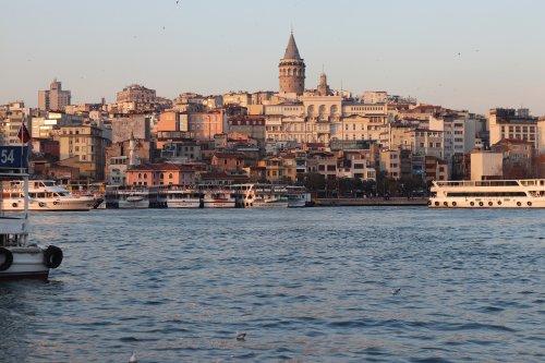İstanbul Semt Hikayeleri: Doğu Roma'dan Osmanlı'ya • theMagger