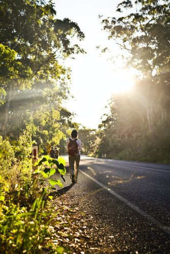 Yürümek: Başkaldırı, Terapi, Kendine Yolculuk • theMagger