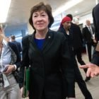 Even with a safe seat until 2026, Collins showed courage in voting against Trump
