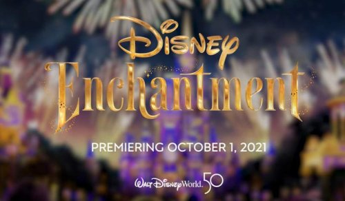 New Nighttime Spectacular 'Disney Enchantment' Inspires Guests to Find the Magic in Themselves - The Main Street Mouse