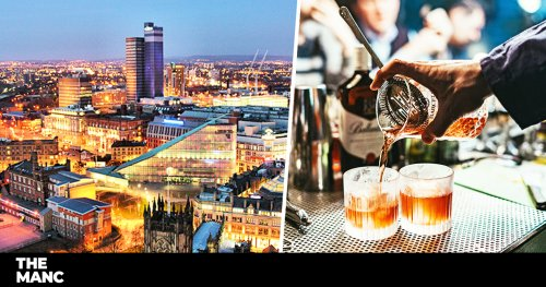 How to spend 48 hours in Manchester city centre