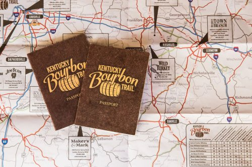 The Ultimate Guide to the Kentucky Bourbon Trail | The Manual
