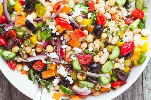 The 11 Best Salad Recipes For Spring 2021 | The Manual