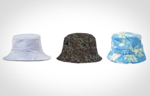 10 Best Bucket Hats for Men this Summer 2021 | The Manual