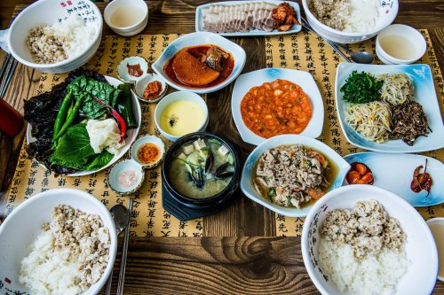 The Ultimate Guide To Korean Cuisine With Chef Chris Oh | The Manual