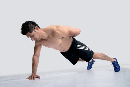 How to Perform a Plank Exercise for a Strong Core   The Manual