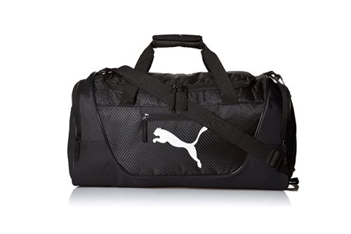 Puma Evercat Contender Duffel Is an Easy Gym Upgrade   The Manual