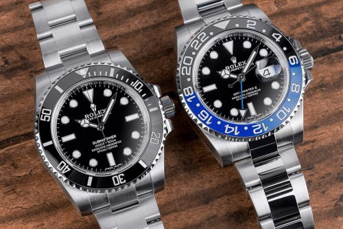 Walmart Now Sells Luxury Used Watches | The Manual