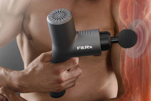 This Massage Gun Deal Puts Prime Day Sales to Shame | The Manual