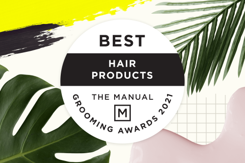 The Best Hair Products for Men in 2021 | The Manual