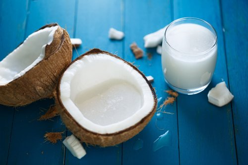 The 10 Best Coconut Milks to Use in Dishes and Smoothies 2021   The Manual