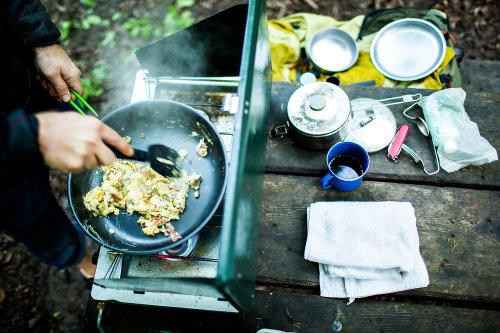 The 9 Best Camping Stoves for Your Next Camp Trip 2021 | The Manual