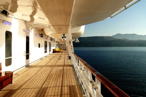 Is It Safe To Go On A Cruise This Summer?   The Manual