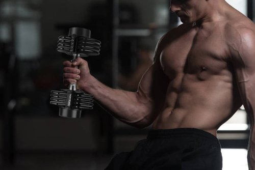 You Need to Buy These Adjustable Dumbbells RIGHT NOW | The Manual