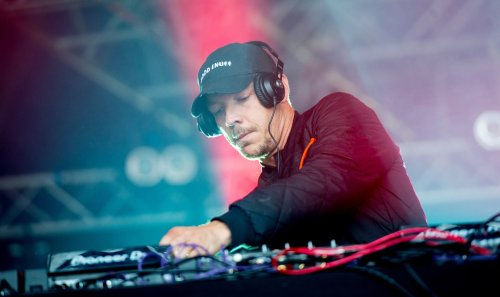How to Watch Diplo Perform Live at Triller Fight Club | The Manual