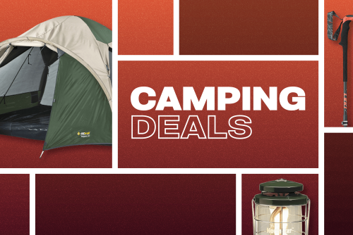 Best Prime Day Camping Deals 2021   The Manual