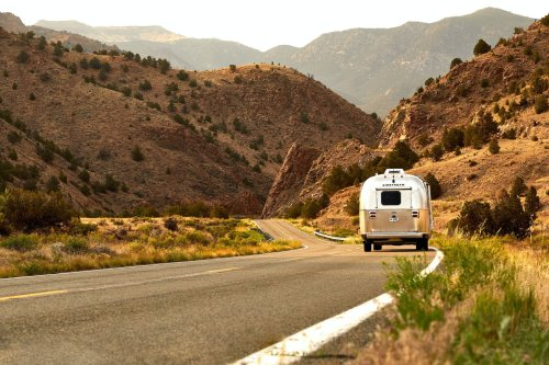RV Trailers 101: A Bible for First-Time RV Buyers